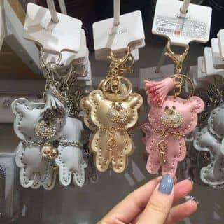 Móc chìa khóa của tatoovan tại Thái Bình - 1137523