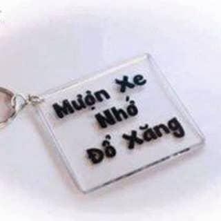 Móc khóa của trunghieu410 tại Lâm Đồng - 3509987