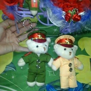 Móc khóa police của pm9495 tại Hồ Chí Minh - 1446498