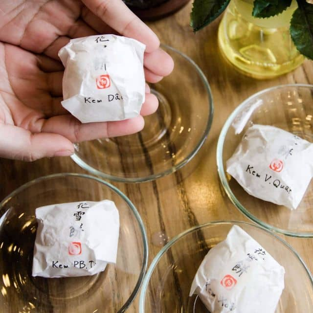 Mochi của Linh Lê tại Jabanit Matcha & Coffee House - 111833