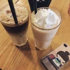 Mochi anh đào của Hàn Mỹ Linh tại Urban Station Coffee Takeaway - Lò Đúc - 234142