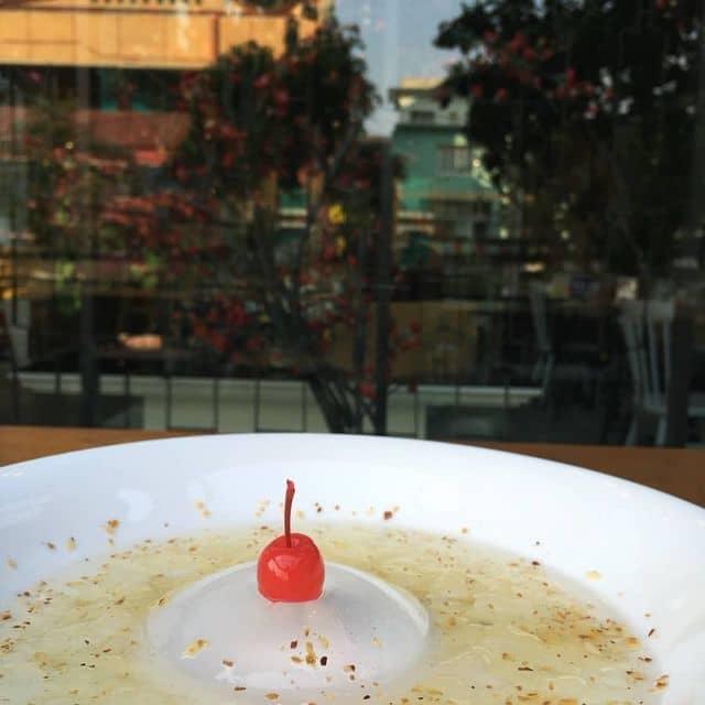 Mochi giọt nước của Mèo Mỡ tại Én Tea House & Restaurant - 220540