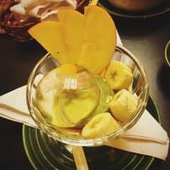 Mochi matcha của Dương Ngọc Hân tại The Sushi Bar - Nguyễn Đình Chiểu - 490910