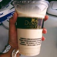 mọi người hãy nhập mã 5LL73 để được nhận ngay 10k từ lozi nhé  của Nguyễn Giản Đơn's tại Ding Tea - Cầu Giấy - 898007