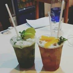 Mojito của Lê Hồ tại Urban Station Coffee Takeaway - Tô Hiến Thành - 104932