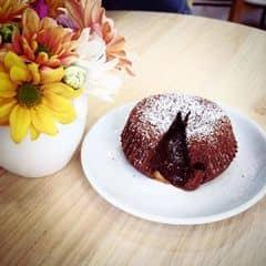 Mint Cupcake Creation  Nguyễn Thái Học - Quận Hoàn Kiếm - Tiệm bánh - lozi.vn