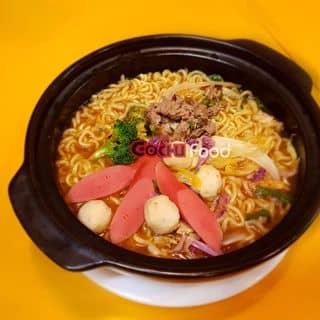 Món ăn  ngon tại HCM không thể cưỡng lại của thuminh964 tại 414/2 Tân Kỳ Tân Quý phường Sơn Kỳ Quận Tân Phú, Quận Tân Phú, Hồ Chí Minh - 4557132