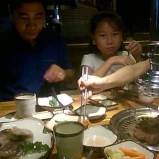 Món ăn nướng của nguyenly264 tại 329 đường 30/4 , Thành Phố Biên Hòa, Đồng Nai - 1453095
