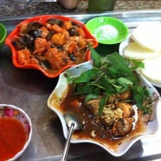 Món ăn vặt của hatrang1996 tại Đội Cấn, Trưng Vương, Thành Phố Thái Nguyên, Thái Nguyên - 1494154