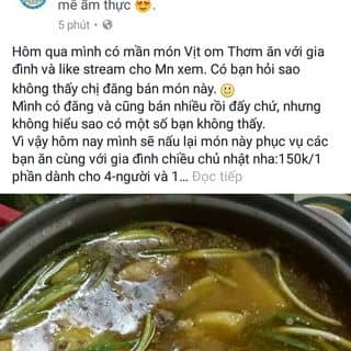 Món ngon cuối tuần bên gia đình -0905717590 của phanthuyhien tại Đà Nẵng - 1451166