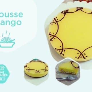 Mousse mango 😘 của phuonggiang09 tại Hải Dương - 1233436