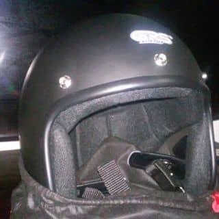 Mũ bảo hiểm 3/4 của nguyenduong733 tại Khánh Hòa - 2552095