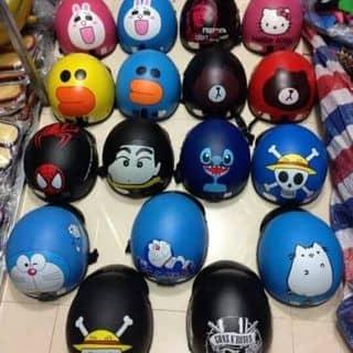 mũ bảo hiểm các loại đây của linhxinhlinhxinh tại Hồ Chí Minh - 3433617