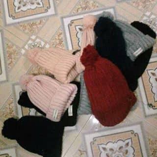 Mũ len của nguyenthihanh20 tại Hải Dương - 2270521