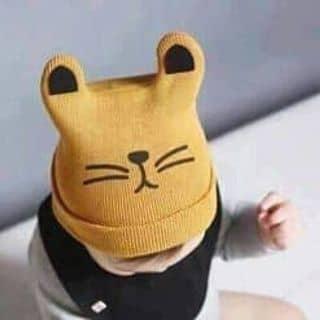 Mũ mèo cho bé của lehuyentrang3 tại Chợ Đêm Đà Lạt, Thành Phố Đà Lạt, Lâm Đồng - 1207400