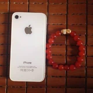 Mua vòng tì hưu tặng iphone 4 16gb quốc tế của lamgiauquakho tại 2 Phan Đình Phùng, Thành Phố Hà Tĩnh, Hà Tĩnh - 1541810