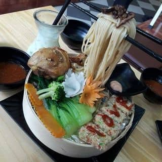 Mỳ bay đùi gà của seoulfoodvn tại 413 Trần Hưng Đạo, Thành Phố Thái Bình, Thái Bình - 2424631