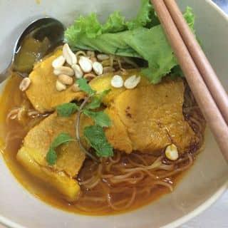mỳ quãng thịt của kiwiile tại 29 Nguyễn Du,  P. Đức Thắng, Thành Phố Phan Thiết, Bình Thuận - 514789