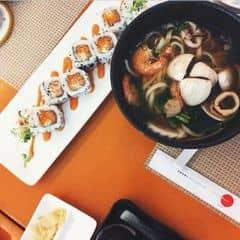 Tokyo Deli  Phan Xích Long - Nhật Bản & Nhà hàng - lozi.vn