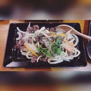 Mỳ xào beef của nhudang20 tại 420 Thống Nhất, phường 8, Thành Phố Vũng Tàu, Bà Rịa - Vũng Tàu - 988251