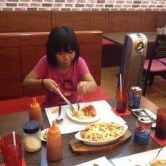 Mỳ ý đút lò của Phạm ThịNhưTrang tại Pizza Inn - Nguyễn Văn Trỗi - 233332