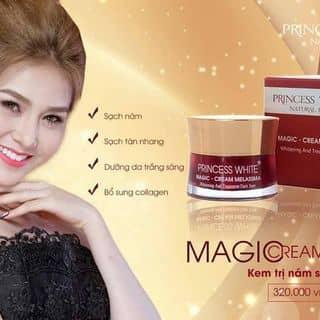 Nám magic princess white của nhu_y996 tại Quảng Nam - 3421753