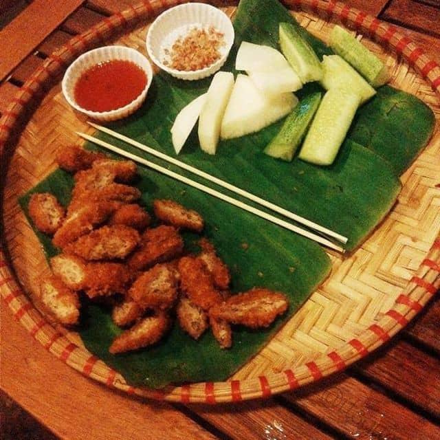 Nem chua rán của Hà Yumi tại Cửa Hàng Ăn Uống 176 - 27711