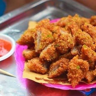 Nem chua rán ngọt 😱 của pizzaboxviettri tại 514 Châu Phong - Gia Cẩm - Việt Trì - Phú Thọ, Thành Phố Việt Trì, Phú Thọ - 5786984