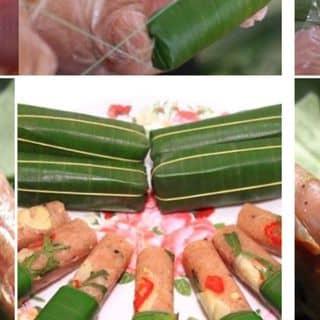 Nem chua thanh hoá  của matongrung1 tại Đà Nẵng - 1449003