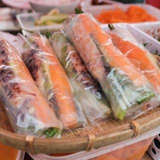 Nem nướng của yenhoang91 tại 55B Nguyễn Thị Minh Khai, Bến Thành, Quận 1, Hồ Chí Minh - 3329032