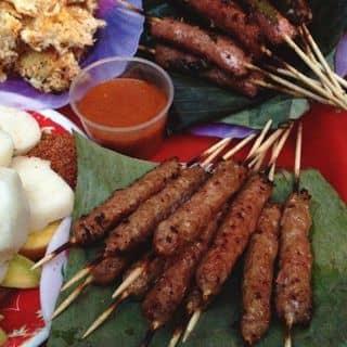 [Food Tour #24]: Những quán ăn vỉa hè hấp dẫn nhất thủ đô.