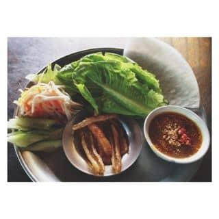 Chợ Nguyễn Văn Trỗi