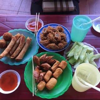 Nem rán ....  của thachthunghp95 tại 64 Chu Văn An, Quận Ngô Quyền, Hải Phòng - 1795242