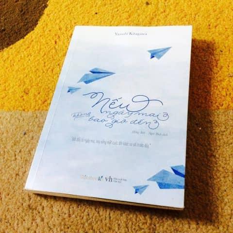 novel, văn học, rating, nếu ngày mai không bao giờ đến, takoyaki