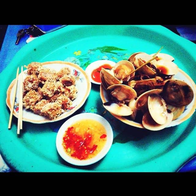 Ngõ 71 Tân Ấp - Ngõ 71 Tân Ấp, Quận Ba Đình, Hà Nội
