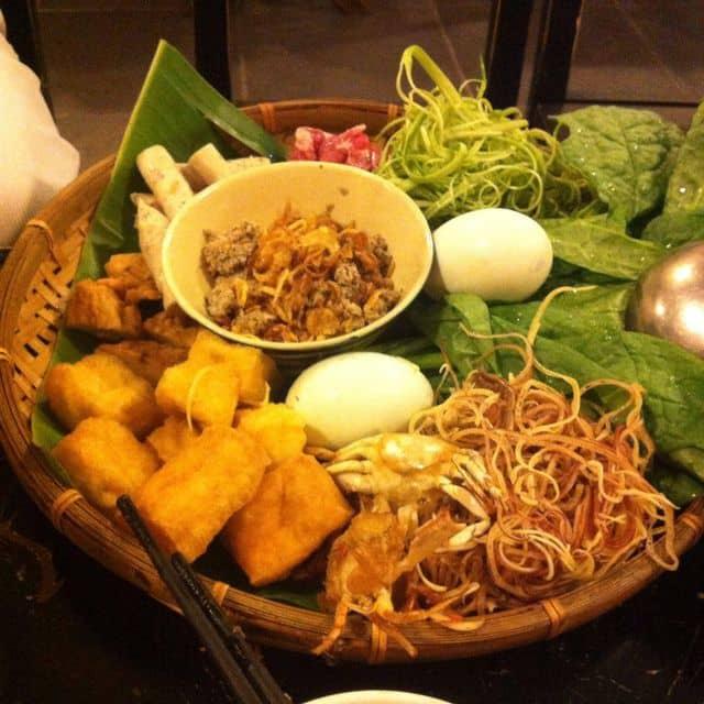 Ngõ 8 của Phạm Thị Ngọc Thuỳ Thuỳ tại Ngõ 8 - Trà Chanh & Lẩu Riêu Cua Đồng - 46678