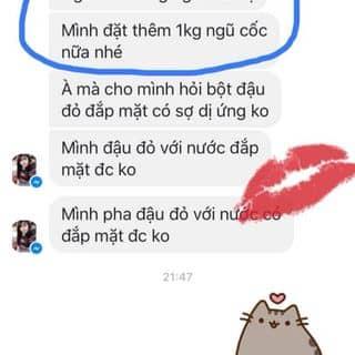 Ngũ cốc của girlo0ochungtinh0026 tại Hà Khẩu, Thành Phố Lào Cai, Lào Cai - 906181