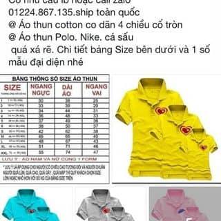 Nhận đặt áo gd áo cặp nhóm... theo yêu cầu của nguyenthuy550 tại 19 Nguyễn Văn Cung, Thành Phố Long Xuyên, An Giang - 1173224