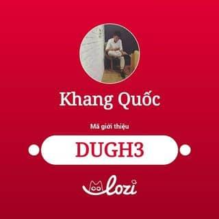 Nhập mã giới thiệu giúp mình nhé😘 của quockhang tại 69, 30 Tháng 4, Thành Phố Mỹ Tho, Tiền Giang - 1183240