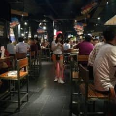 Nhậu của Toukk' Somsakoun tại Vuvuzela Beer Club - Nguyễn Khánh Toàn - 1036269