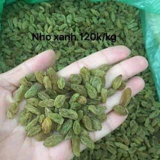 Nho xanh của lamanb tại Đình Tràng, Lam Hạ, Thành Phố Phủ Lý, Hà Nam - 1940404