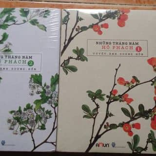 Những Tháng Năm Hổ PháchFull 2c của loanhoangngoc tại Hồ Chí Minh - 1040918