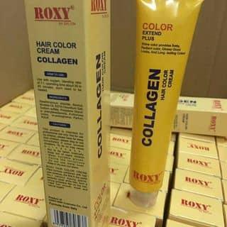 Nhuộm Collagen Roxy cao cấp của huynhvannuoi tại Hậu Giang - 1176630