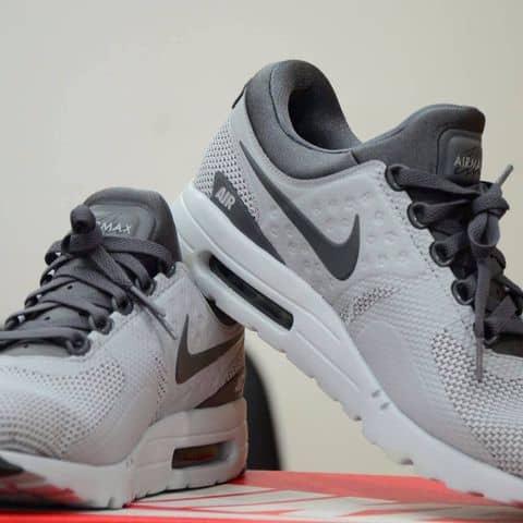 huge selection of 8bcb9 5a81b Nike Air Max Zero Chính Hãng Nike US - 5450302 tan.doan - Safe