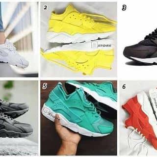 Nike Huarache của thuhanghoang1 tại Quảng Trị - 2456436