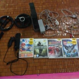 Nintendo wii console của haole148 tại Hải Phòng - 3709980