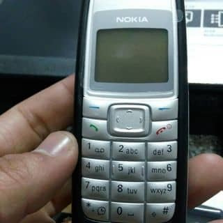 Nokia 1110i của nguyenquan263 tại Shop online, Huyện Ngã Năm, Sóc Trăng - 2089427