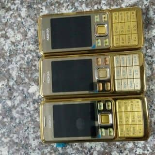Nokia 6300 của nguyenquan263 tại 6 Hùng Vương, Thành Phố Sóc Trăng, Sóc Trăng - 1447756