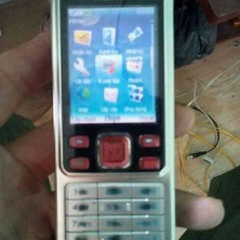 Nokia 6300 nge gọi ok - 142634308 huy973 - Cửa hàng điện tử 11 - Giao