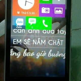 Nokia lumia x2 của volong11 tại Hồ Chí Minh - 1060449